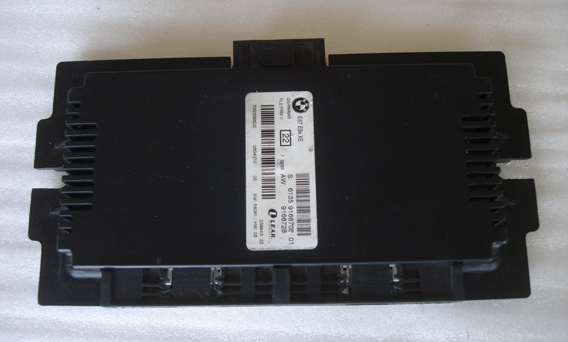 Light Control Module 2 Lcm Bmw E87 E90 E91 E92 E93