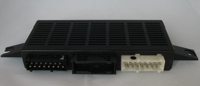 Light And Check Control Module Lcm Iii Bmw E39 E38