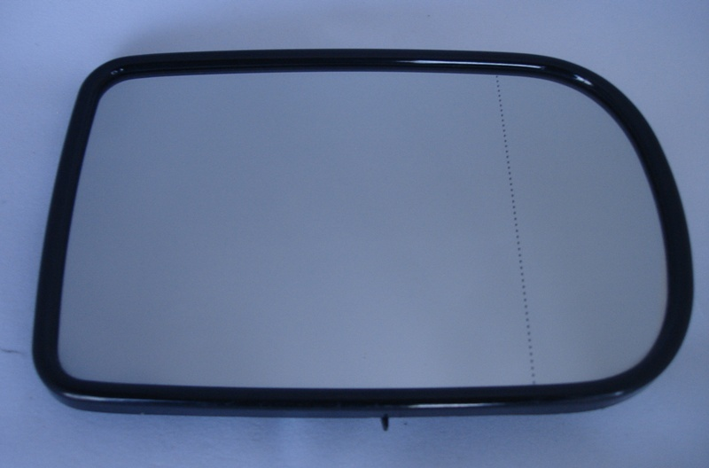 Mirror Glass Heated Wide Angle Right Electrochromatic