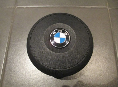 Airbag Module Driver S Side Sport Steering Wheel Bmw