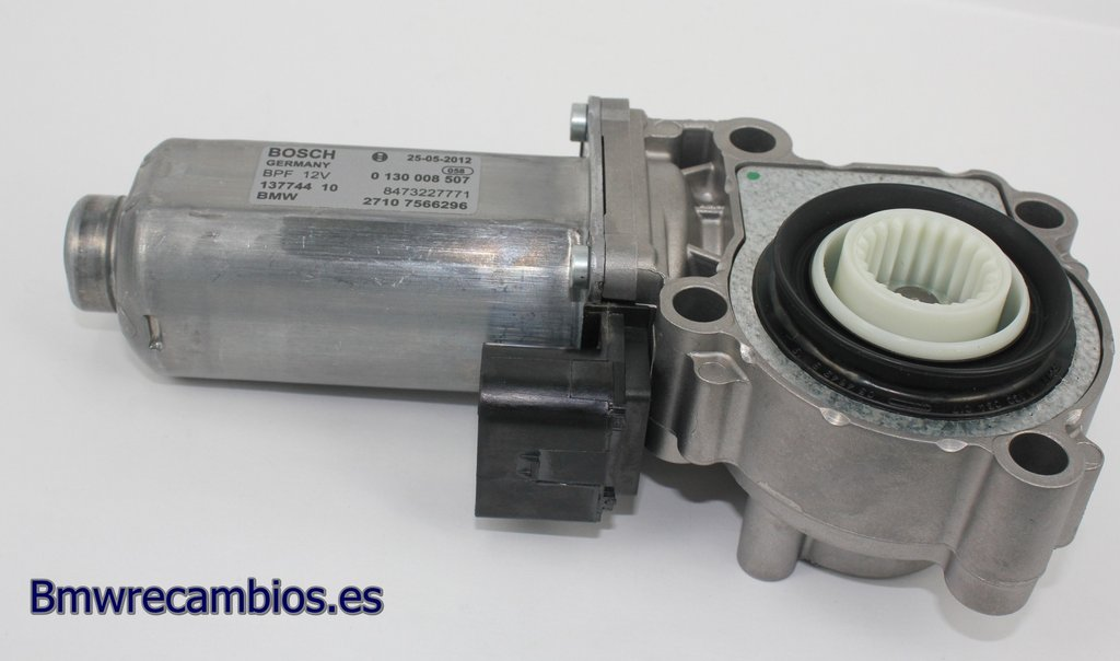 Actuator For Transfer Case Atc 400 Atc 500 Bmw X3 E83