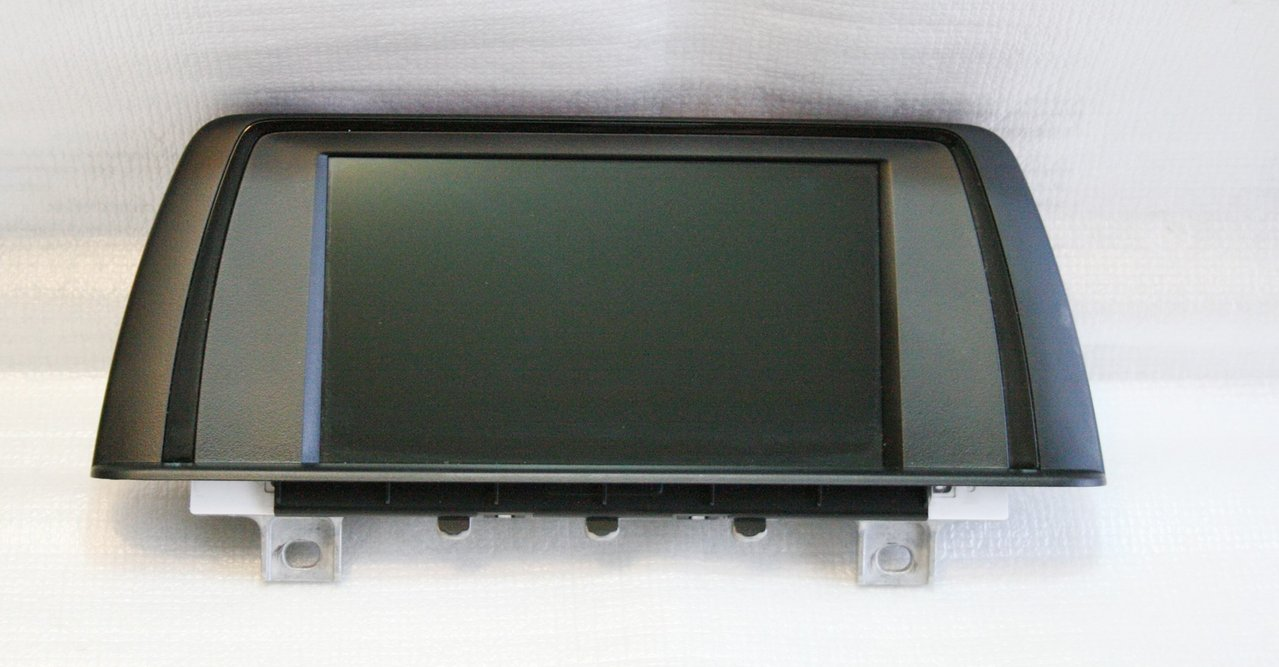 Central Information Display On Board Monitor 6 5 Bmw 3 Series