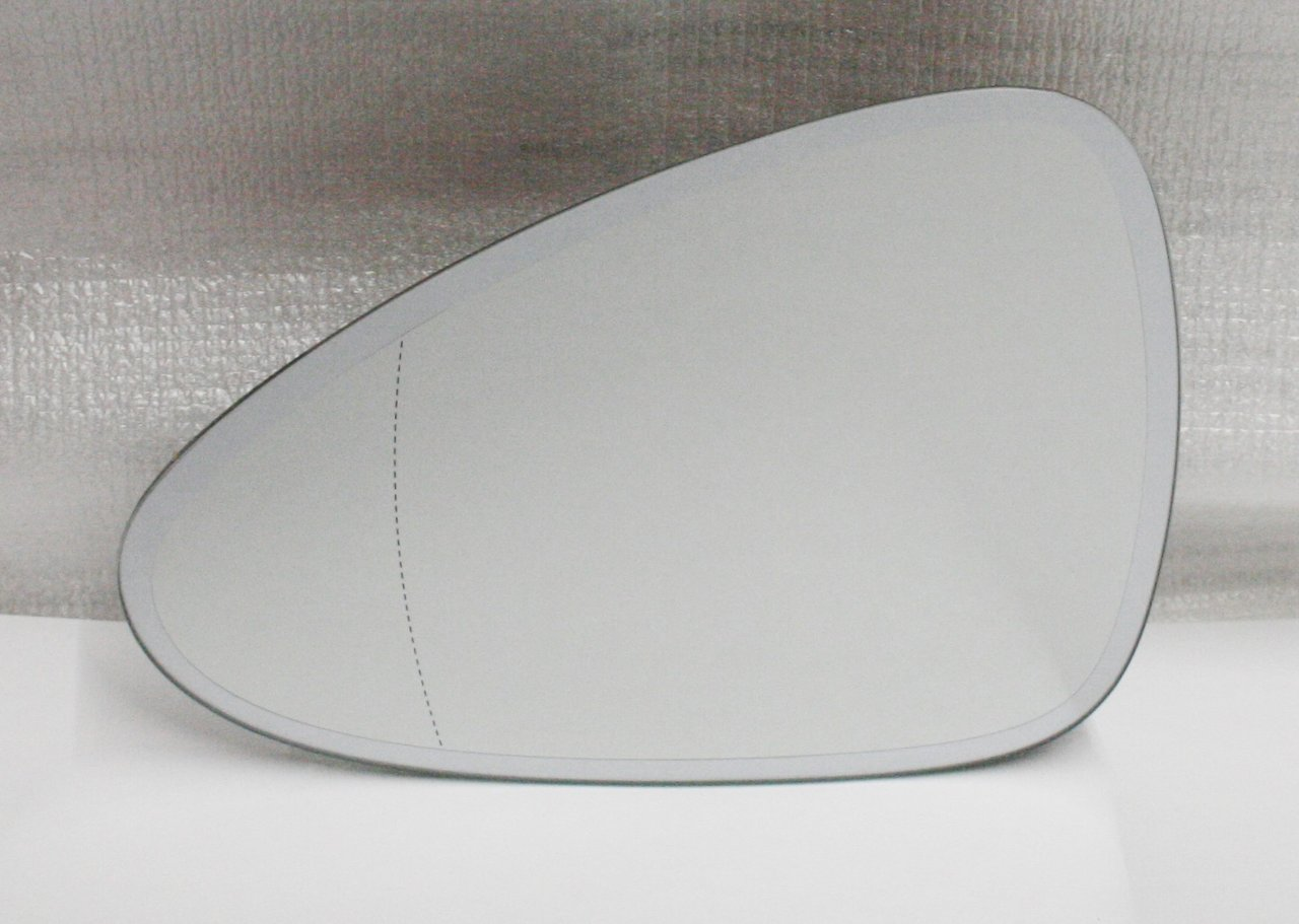Mirror glass heated left electrochromatic auto dim for Glass and mirror