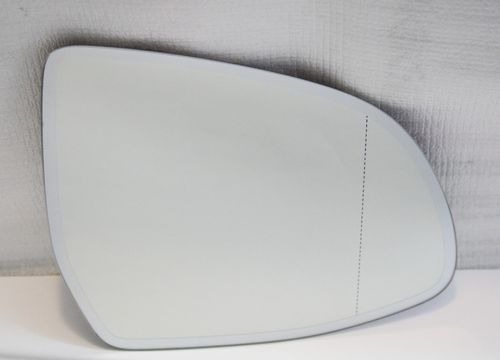 Mirror glass heated wide-angle right - Electrochromatic - Auto dim - BMW X5 F15 / X6 F16